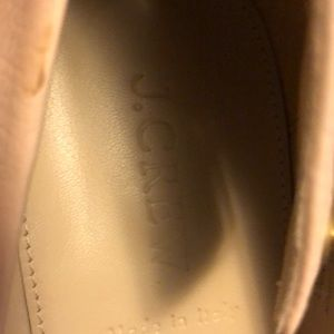 J. Crew Shoes - New J Crew pumps with ankle strap